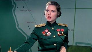 РЧВ 72: Jet Pilot против снайпера Людмилы Павличенко
