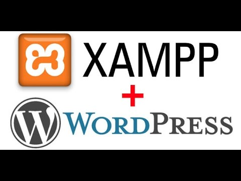#1 How to install WordPress on localhost - YouTube