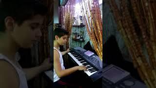 محمد العلي معلقني فيك وناسيني ،، عزف اورغ ELIO