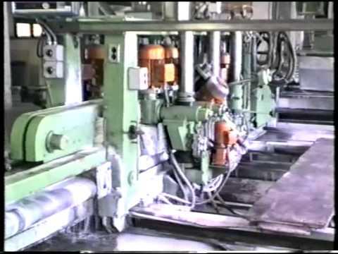 Det gamle Hærderi 1985 Korsør glasværk