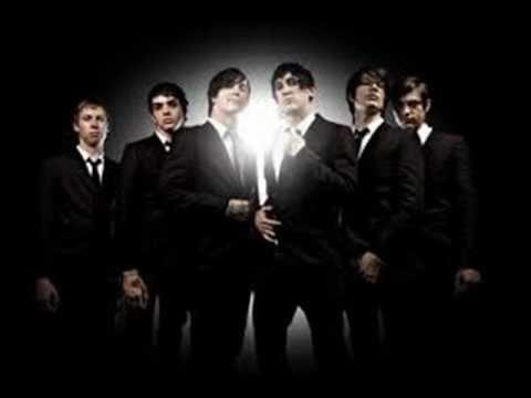 Alesana- the thespian lyrics
