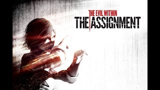 Xbox One Longplay [025] The Evil Within: The Assignment (Part 1/2)
