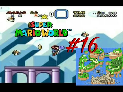 Super Mario World Part 16 Ich raste Komplett aus