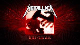 *** Metallica The Four Horsemen - Backing track with vocals ***