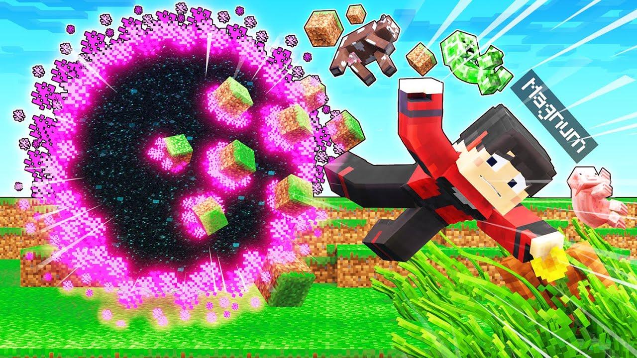 Download EL FIN DE MINECRAFT! 😭😱 | Minecraft