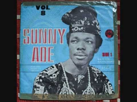 Sunny Ade Juju Music