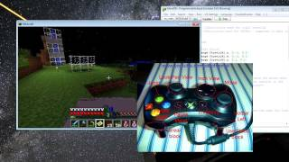 How To Play Minecraft With an Xbox 360 Controller