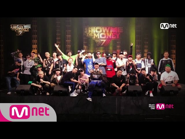 Recap of Show Me The Money 777 Episode 4 – Music Survival