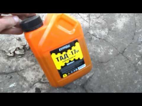 ремонт жыги - заливка масла в рулевой редуктор ваз 2106 - Продолжительность: 4:46