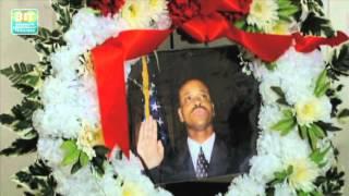 Activist Geoffrey Davis Fights Gun Violence: Brooklyn Review