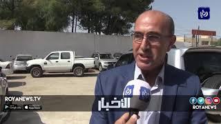 مجلس تنفيذي محافظة إربد ناقش مطالب مواطني لواء بني كنانة