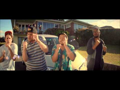 Become a #Giganaire Telecom New Zealand Advertisment Song 2014