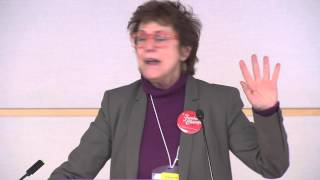 Women's Liberation in the Halls of Congress: Bella Abzug, Shirley Chisholm, Patsy Mink