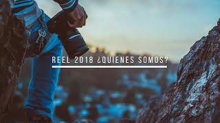 J.Berbel Estudioa - Reel 2018