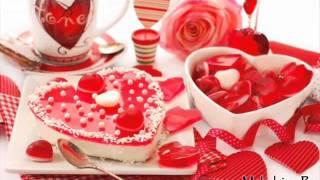 Лайма Вайкуле    День Святого Валентина