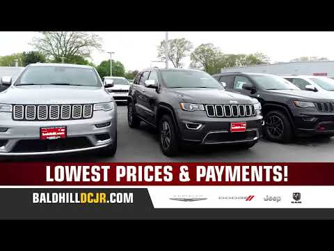 Bald Hill Chrysler Dodge Jeep RAM -