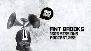 1605 Podcast 222 with Ant Brooks