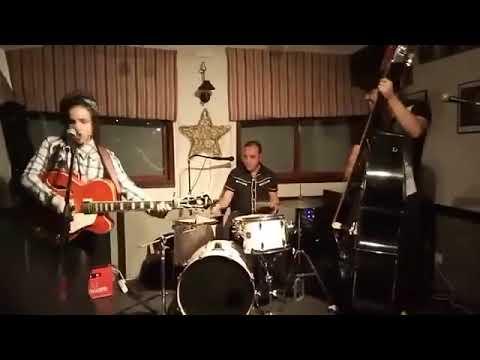 La Perra Blanco Trio - Go Go Go