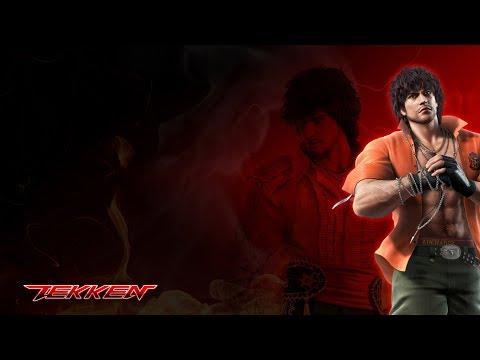 Tekken 7 miguel beginner combo guide talk about hitting hard jeeez