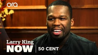 EXCLUSIVE: 50 Cent's Top 5 Favorite Rappers