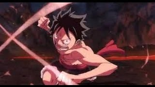 Repeat youtube video ONE PIECE AMV - War of Change [HD]