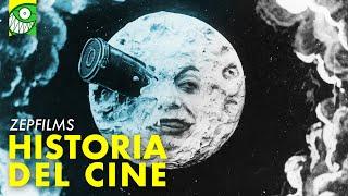 EL NACIMIENTO DEL CINE | Historia del Cine EP. 1