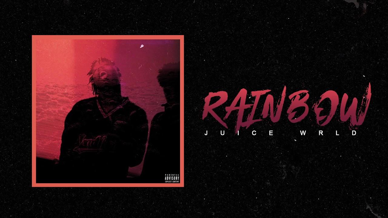 "Juice WRLD ""Rainbow"" (Official Audio)"