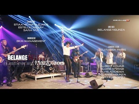 C'est L'Histoire - Cassi Kalala (LIVE)