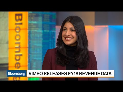 Vimeo Doesn't See Facebook and YouTube as Competitors, CEO Anjali Sud Says