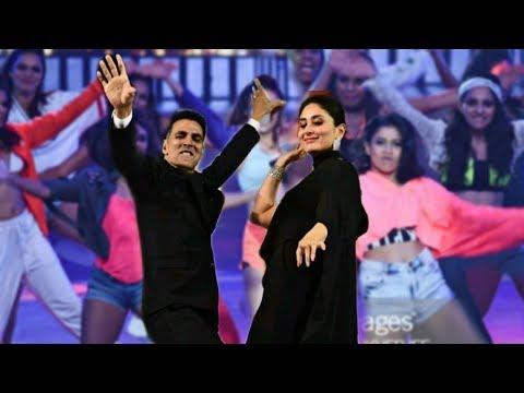 Akshay Kumar and Kareena Kapoor Nagin Dance on Sauda Khara Khara   Good Newwz Promotion at DID Show Mp3