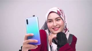 Huawei Y9s Unboxing by Wany