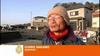 VIDEA  Hrozivá vodní stěna Tsunami  Co viděli lidé, když dorazila      tn cz