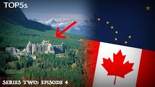 5 Creepiest & Most Haunted Locations in the World | Canada & Alaska