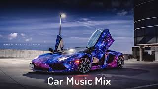 REMIX HITY styczeń - 2018  ♥ Mega Muza do Auta 2018 ♥    Electro & House Bass Music Mix