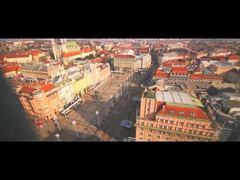 Zagreb 360° - Promo