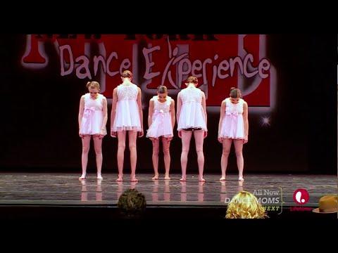 Run, Run, Run - JC's Broadway Dance Academy - Full Group - Dance Moms: Choreographer's Cut