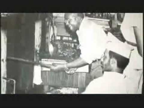 History of Kansas City BBQ