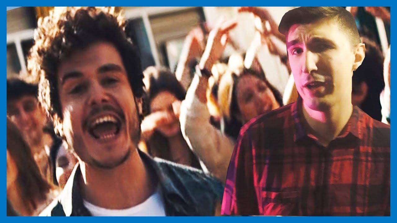 Обзор и мнение о песне Miki - La Venda (Испания Евровидение 2019)