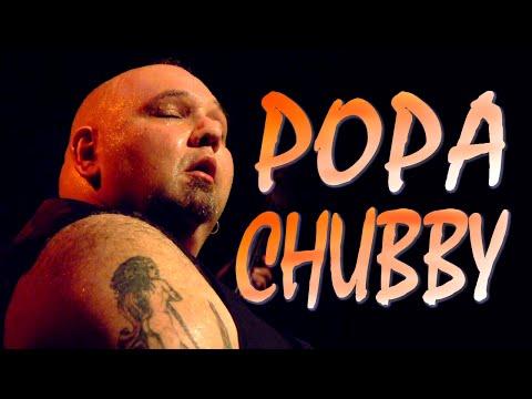 Popa Chubby - Live at Muhle Hunziken 2004
