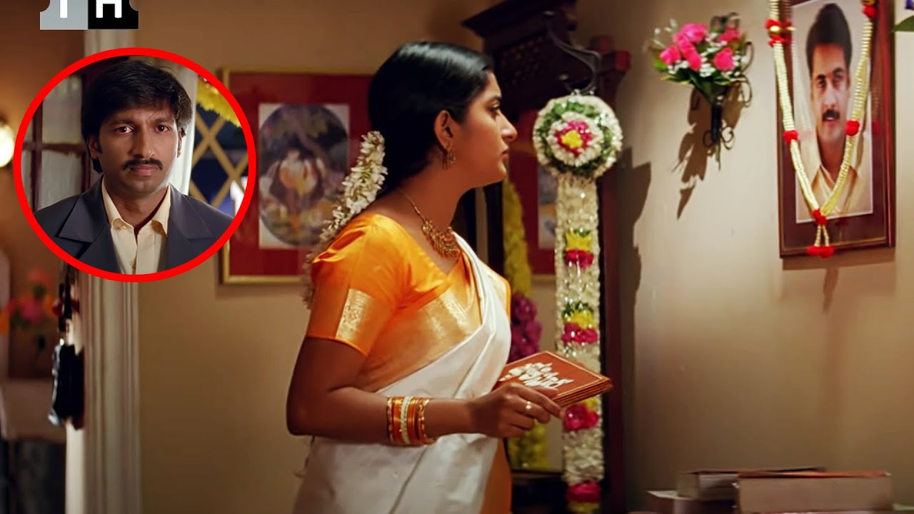 Download Gopichand And Meera Jasmine Emotional Climax Scene | Telugu Movies | Telugu Hungama