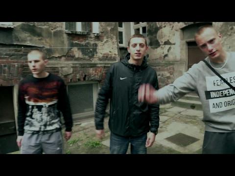 SŁAWEK NS - NIE SZUKAJ PODSTAW (PROD RYBA BEATZ) official video 2017