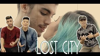 "LOST CITY ""X"" Ft Laura Sanchez- Cover Nicky Jam and JBalvin Video"