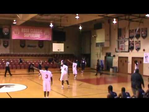 Hudson Valley Kingz vs Tri-State Energy 1/27/13