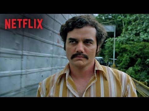 Narcos | Bande-annonce VF | Netflix France