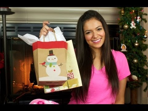 Cheap christmas gift ideas bethany mota