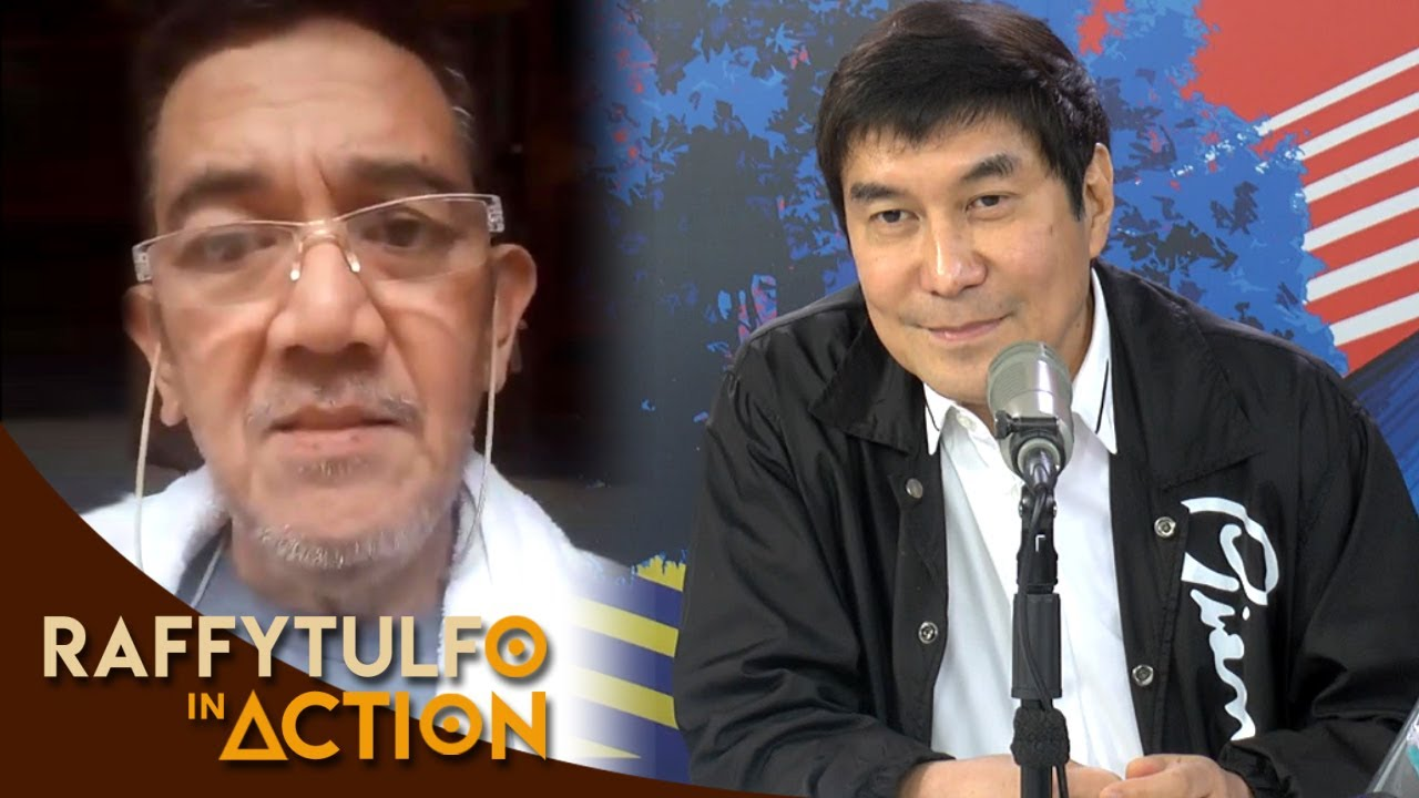 TV DIRECTOR DATI NI IDOL NAGING EMOSYONAL SA IBINIGAY NIYANG TULONG!