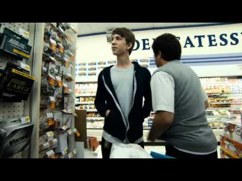 project x trouble on my mind scene