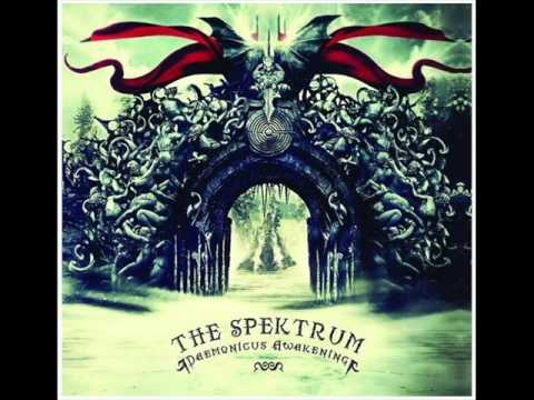 The Spektrum - Lost In Time