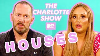 Charlotte Crosby Admits Buying A Mansion Was A Big Mistake | The Charlotte Show 3