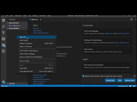 Web Assembly (WASM) Cram Course